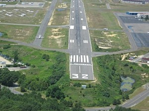 Monmouth County Executive Airport