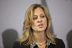 Special Agent in Charge Milwaukee FBI Teresa L. Carlson