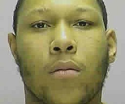 Damir Lea, 22, aka D-Money (NJ State Police)