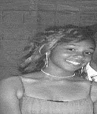 Emani Townsend (Camden Police Dept.)