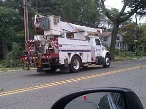 JCP+L truck