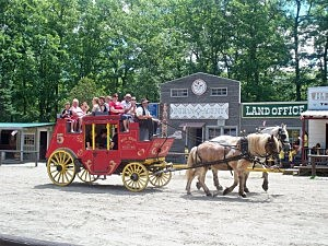 Best NJ Day Trips: Wild West City (Facebook.com)