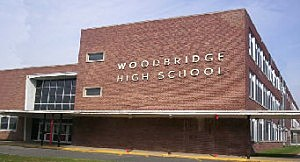Woodbridge High School