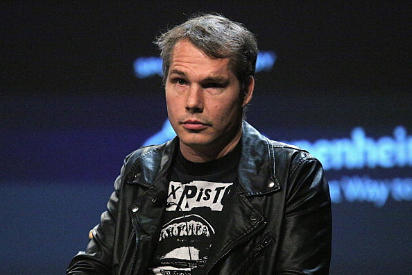 Shepard Fairey (Getty Images)