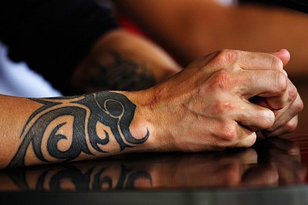Do tattoos affect your Job?