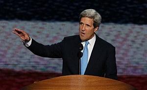 U.S. Sen. John Kerry (D-MA)