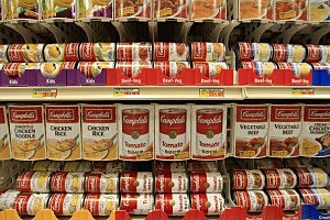 Campbell's Soup products