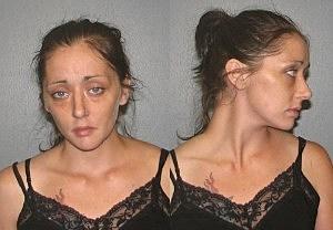 Allison Nasta (Egg Harbor Township Police Dept.)