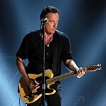 Bruce Springsteen – Photo by Kevin Winter / Getty Images