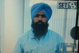 NJ Missing Man Sukhvinder Singh (Camden County Prosecutor's Office)
