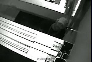 Burglary Suspect (Egg Harbor Township Police Dept.)