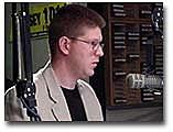 Eric Scott in 2001