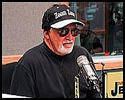 Jim Gearhart in 2001