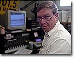 Joe Cutter in 2001