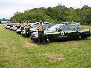 Vernont State Police