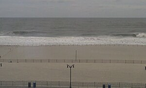Ocean CIty on Sunday