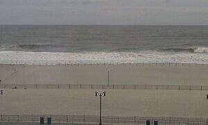 Ocean CIty on Sunday