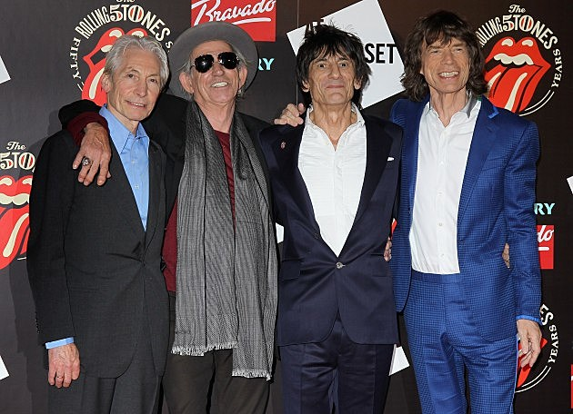 The Rolling Stones Trivia