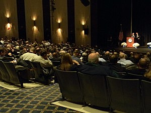 Homeland Security Conference