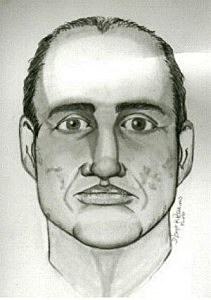 Composite sketch of luring suspect in north Jersey