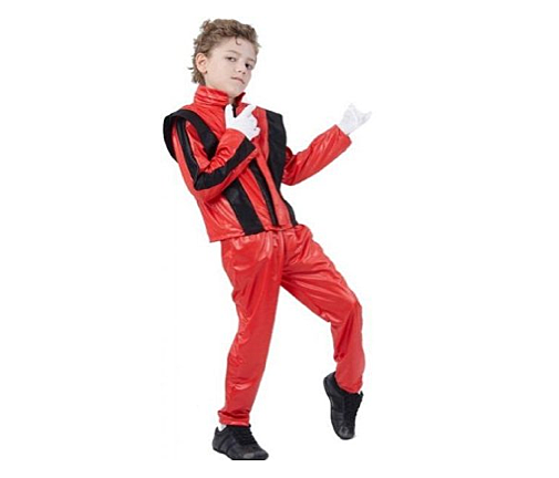 Top 10 Popular Halloween Costumes from the 80s