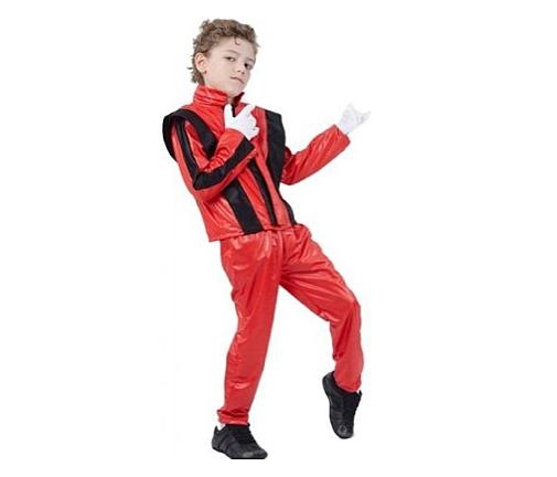 Nightmare On Elm Street Halloween Costumes