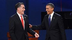 Presidential Debate in Denver
