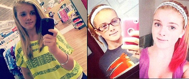 New photos of Autumn Pasquale released by police on Monday. (Clayton Police)