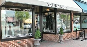 Skuby & Co in Spring Lake (YouTube)