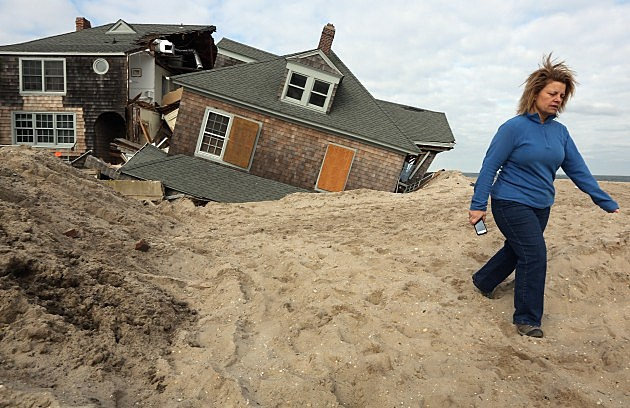 Recovery Continues Two Weeks After Superstorm Sandy