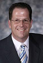 Senator Brian Stack (D)