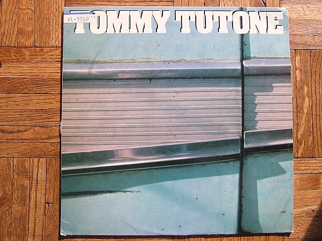 Tutone album cover