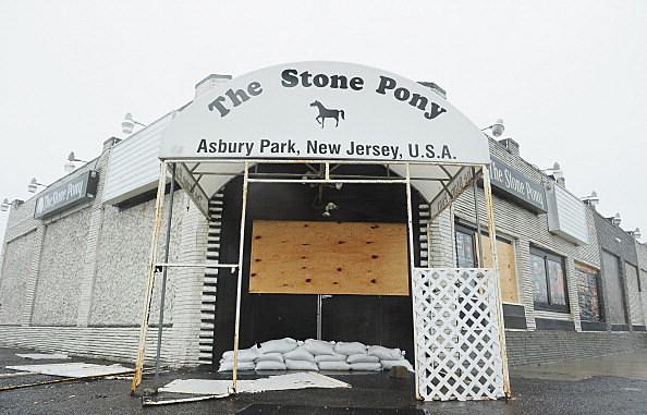 Stony Pony