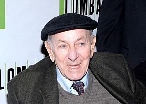 Jack Klugman in 2010