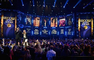The GRAMMY Nominations Concert