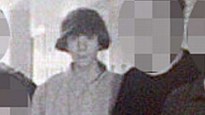 Adam Lanza, (3R) at an unspecified time and place from a 2008 yearbook