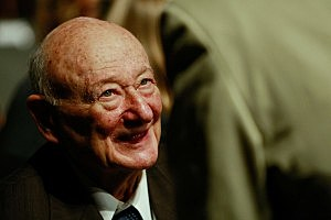 Former New York Mayor Ed Koch