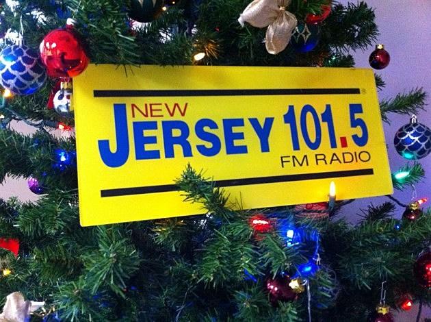 Listen to NJ 01.5 Christmas Weekend