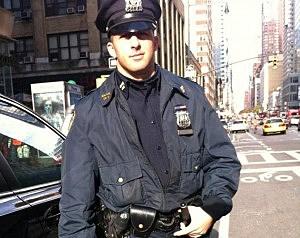 Officer Lawrence DePrimo