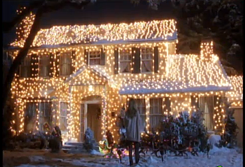 Show Us Your Christmas Light Displays at NJ1015.com