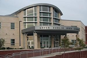 Upper Dublin High School