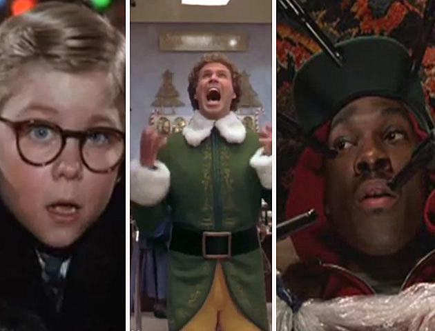 Top Christmas Comedy Movies