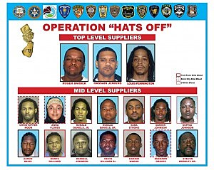 Operation Hats Offsellers