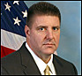 Special Agent in Charge of the Newark office, Michael B. Ward