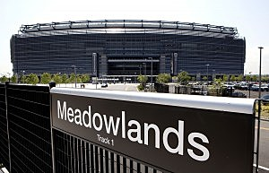 Met life Stadium To Host 2014 Super Bowl