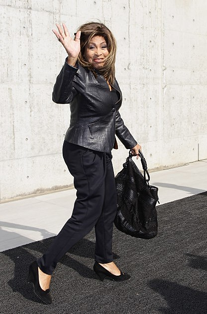 Is legendary Tina Turner saying goodbye to her US citizenship?