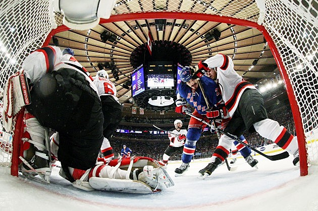 Are you ready for the 2013 hockey season?