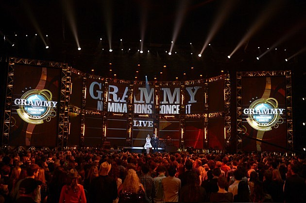 The 2013 Grammy Nominations Released