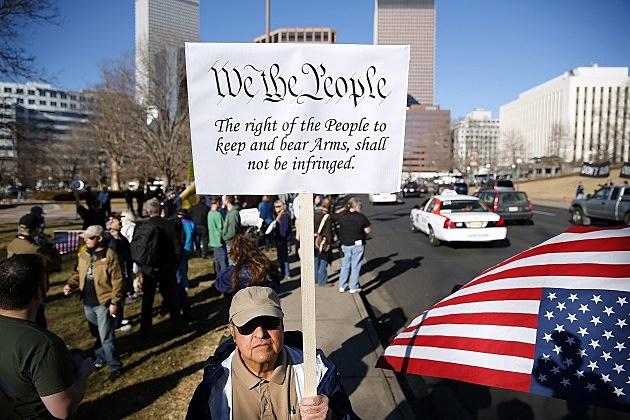 NJ 2nd Amendment Society to hold Rally in Trenton