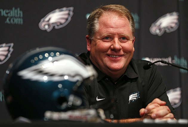 Philadelphia Eagles Coaches Finding Jobs with other teams